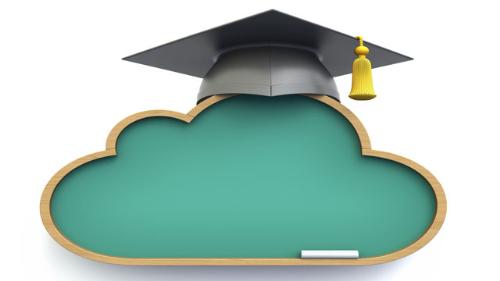 Ưu thế về tốc độ và tính cập nhật của trường học 'trên mây'