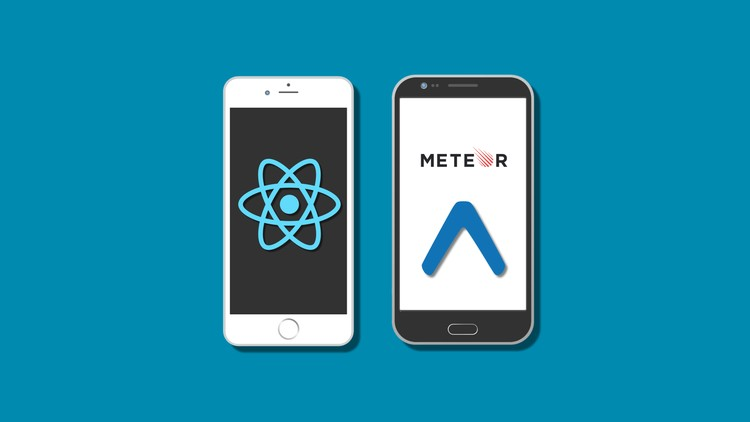 React Native Expo from Beginner to Pro :: Also with MeteorJS