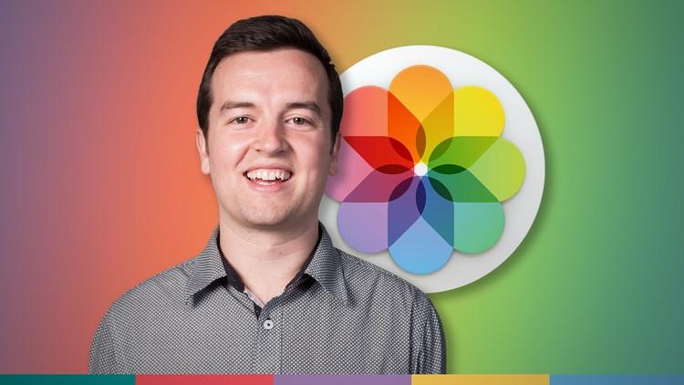 Mac Photos 2018: Photo Editing, Organizing, & Sharing on Mac