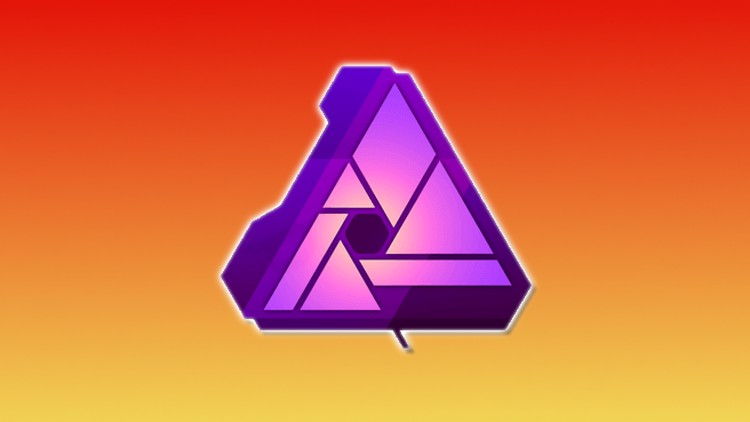 Affinity Photo For Beginners