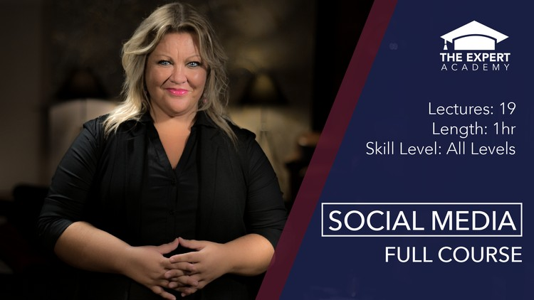 Social Media Marketing & Digital Marketing Course 2018