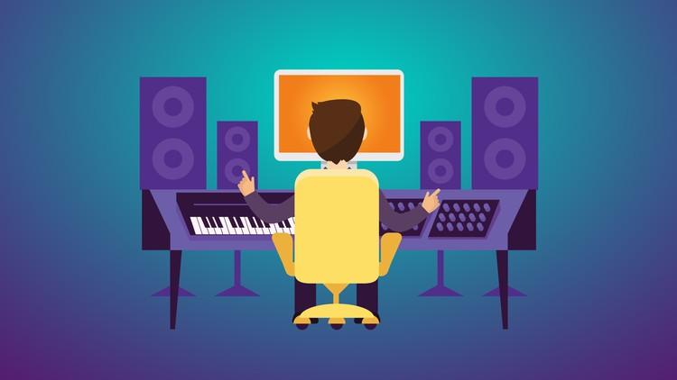 Music Production Theory, Engineering: Logic Pro X, FL Studio