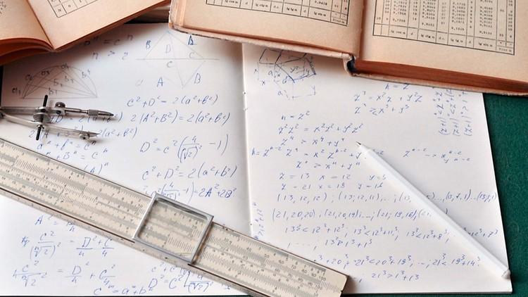 Linear Algebra - Complete Guide