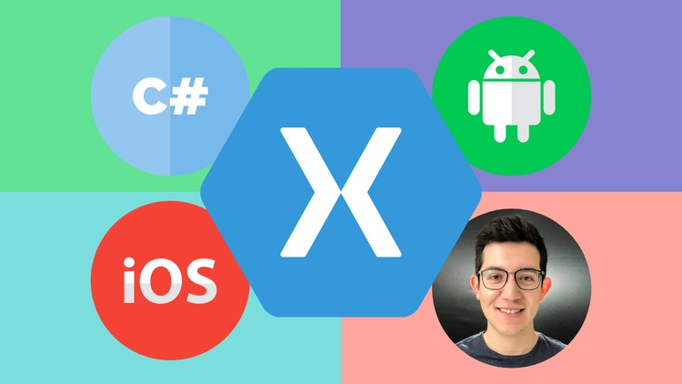 Xamarin Forms for Android and iOS Native Development