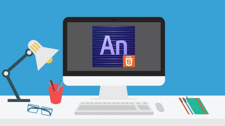 Create Interactive HTML5 Animations with Adobe Edge Animate