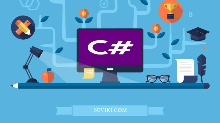 Lập trình C# và lập trình game với Unity cơ bản