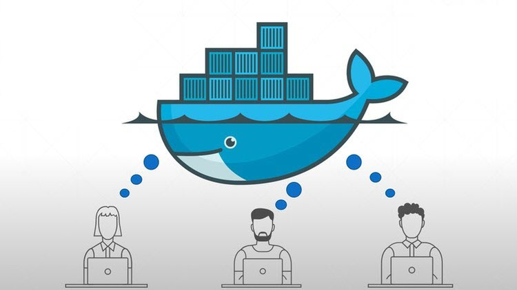 FREE - Docker Course Made for Developers - LIMITED TIME!