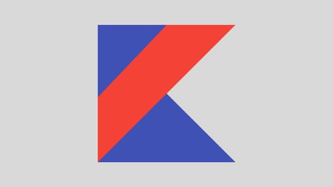 The Complete Kotlin Developer Course: Become A Pro!
