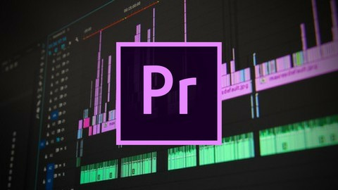 The Complete Adobe Premiere Pro CC Master Class Course