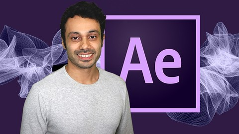 Adobe After Effects CC : Logo Animation with Motion Graphics