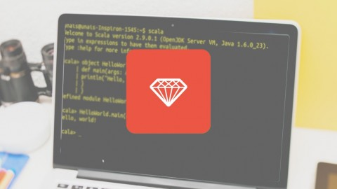 Ruby Programming for Beginners