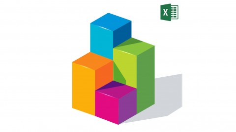Excellence in Excel! Create a dynamic block chart in Excel!
