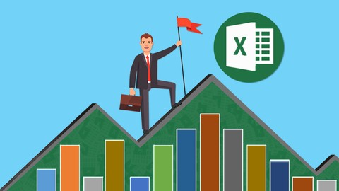 Complete Excel 2016 - Microsoft Excel Beginner to Advanced